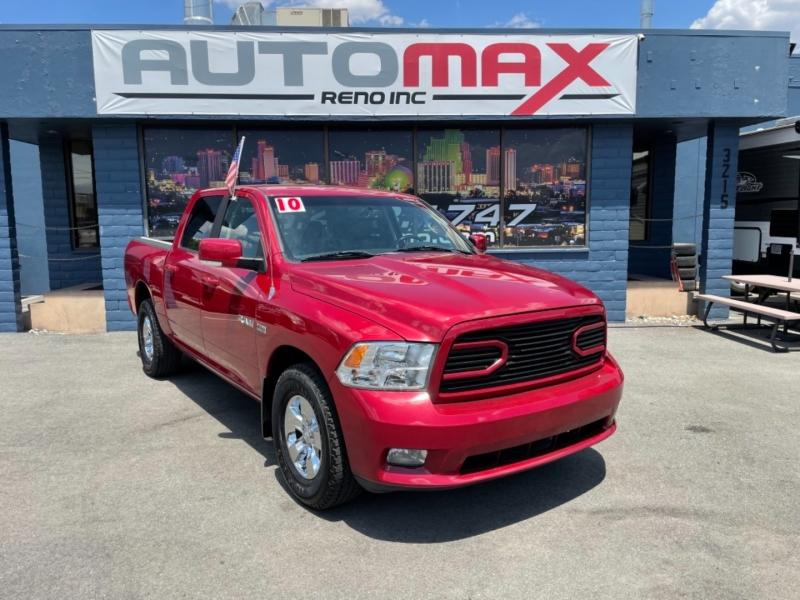 Dodge Ram 1500 2010 price $23,995