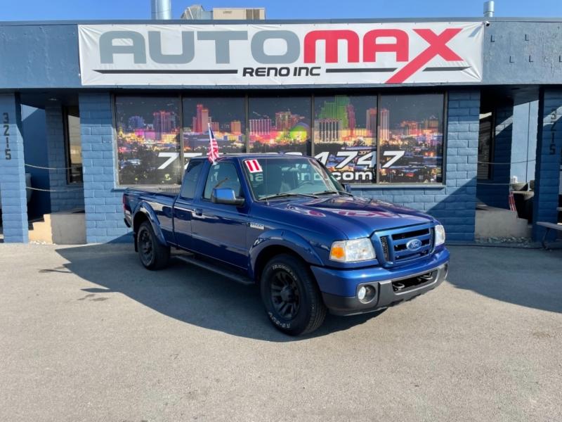 Ford Ranger 2011 price $21,995