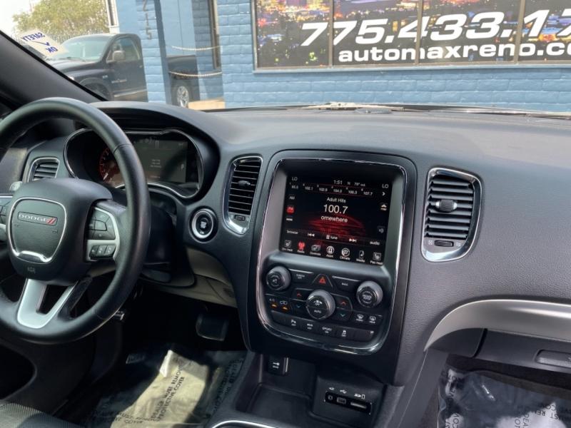 Dodge Durango 2016 price $27,995