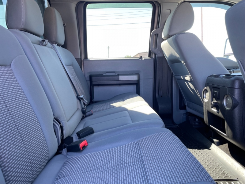 Ford Super Duty F-350 SRW 2011 price $39,995