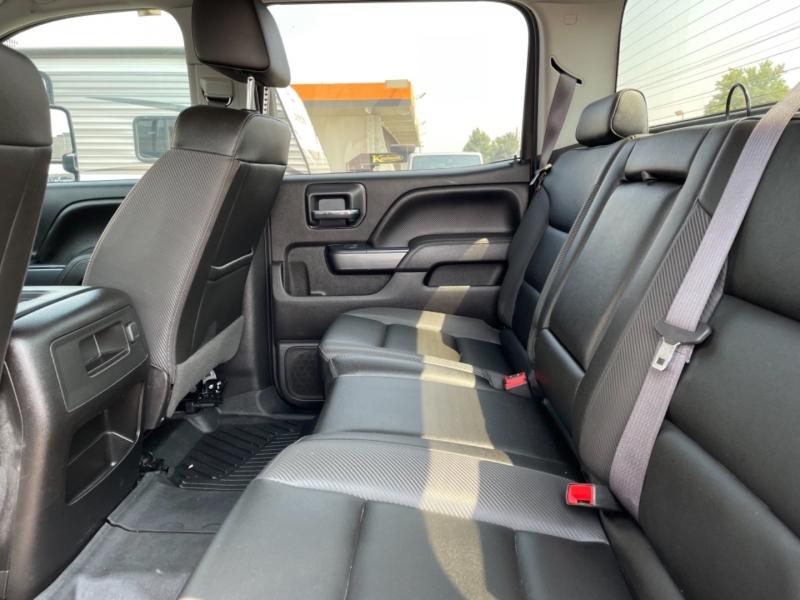 GMC Sierra 2500HD 2017 price $49,995