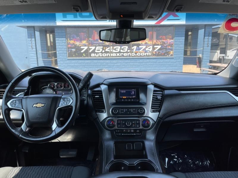 Chevrolet Tahoe 2015 price $36,995