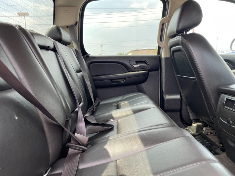 Chevrolet Silverado 1500 2013 price $29,995