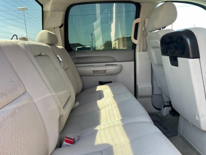 Chevrolet Silverado 1500 2013 price $22,995