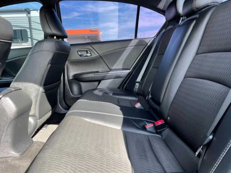 Honda Accord 2017 price $19,995