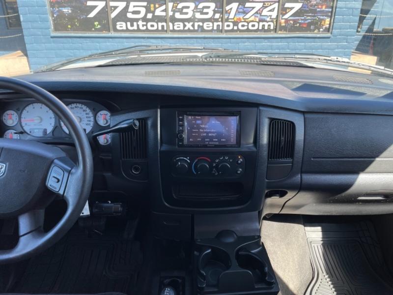 Dodge Ram 1500 2005 price $14,995