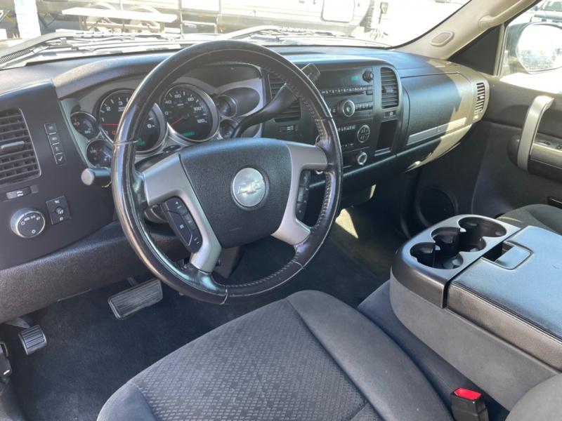 Chevrolet Silverado 1500 2007 price $19,995