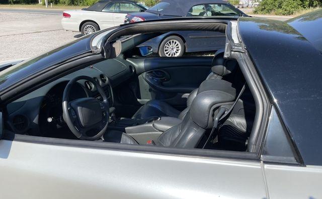 Pontiac Firebird 1996 price $14,400