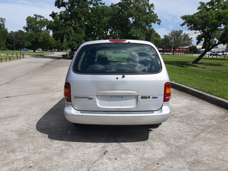 Ford Windstar 1996 price $2,700