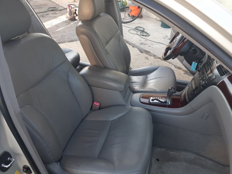 Lexus ES 330 2004 price $5,800