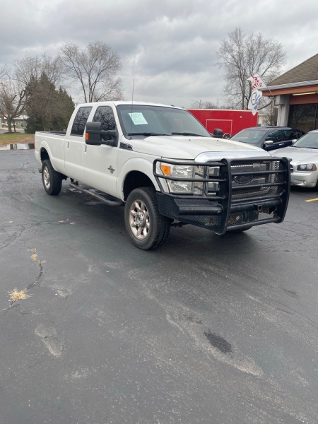 FORD F350 2012 price $19,900