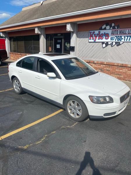 VOLVO S40 2006 price $4,675