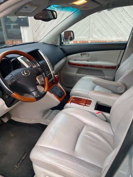 LEXUS RX 330 2004 price $6,500