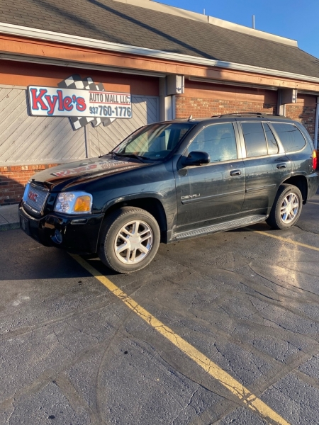 GMC ENVOY 2008 price $9,500
