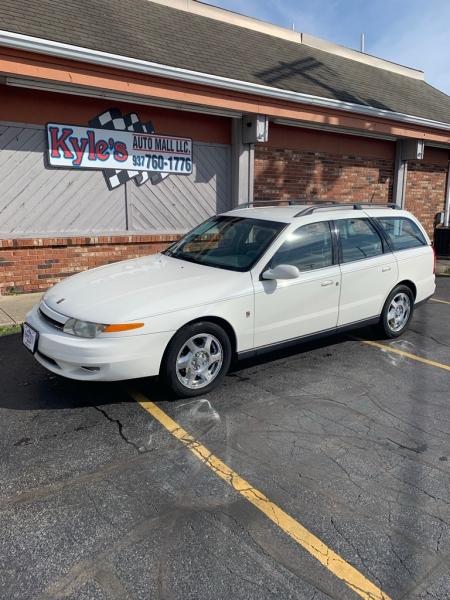 SATURN LW300 2002 price $3,995