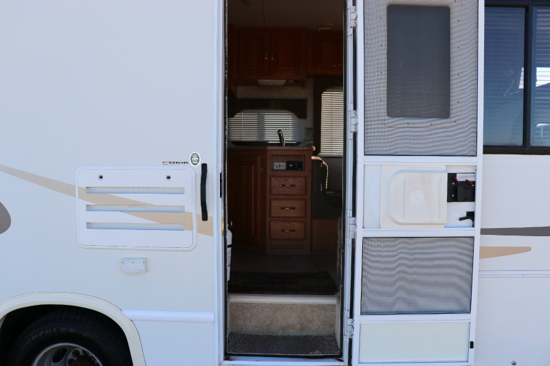 Four Winds Five Thousand 2004 price $16,950