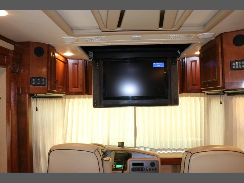 Monaco Dynasty / Renaissance IV 2008 price $129,950