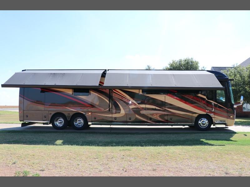 Entegra Coach Anthem 2018 price $279,950