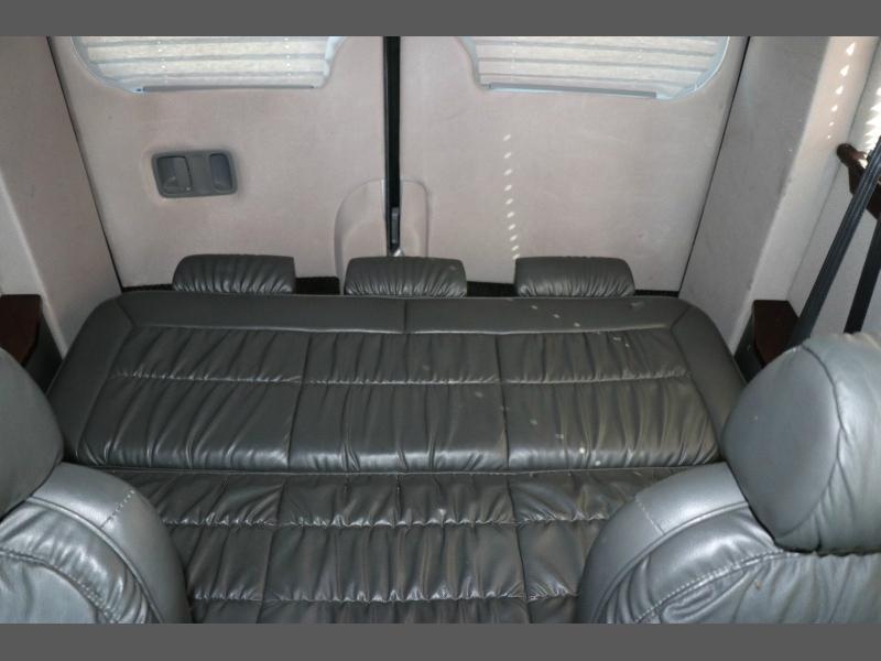 Dodge Sprinter 2008 price $39,950