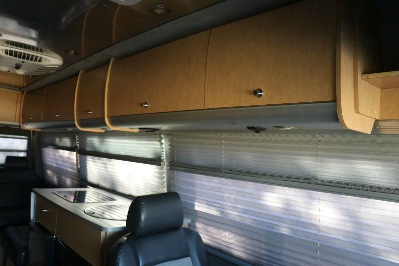 Airstream Interstate 22 2009 price $59,950
