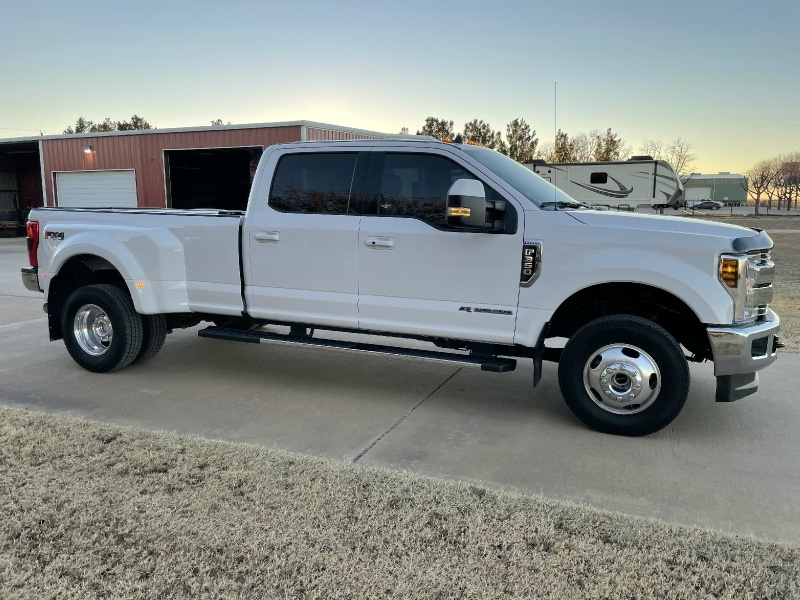 Ford Super Duty F-350 DRW 2019 price $74,950