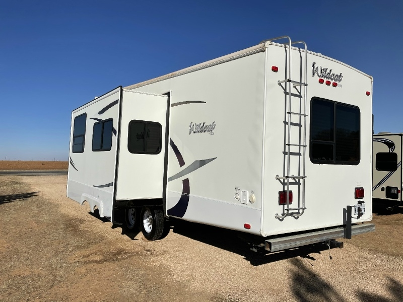 Forest River Wildcat 2009 price $15,950