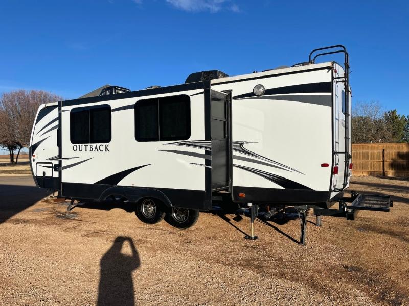 Keystone Outback Super Lite Series 2018 price $27,950