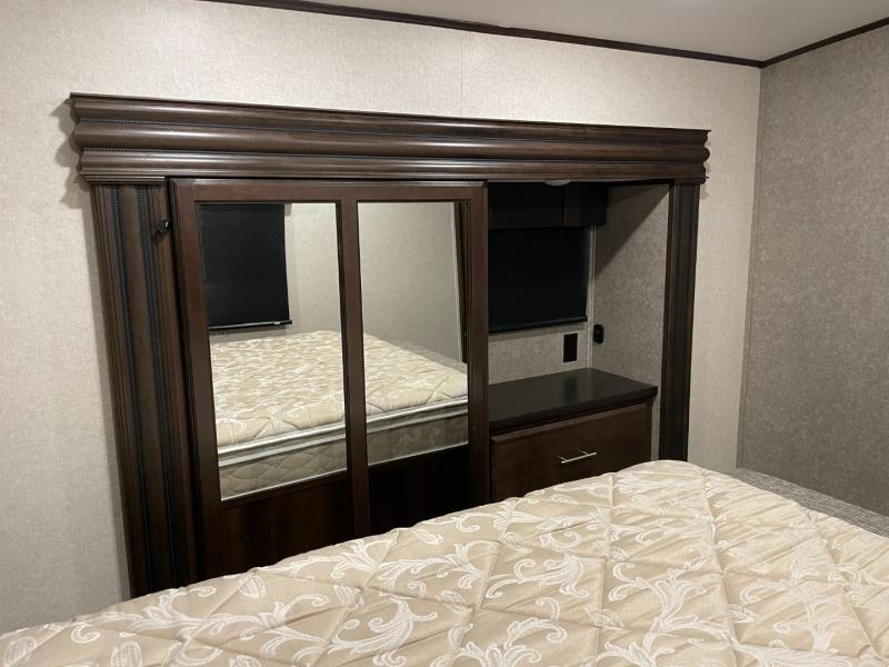 Jayco North Point 2018 price $59,500