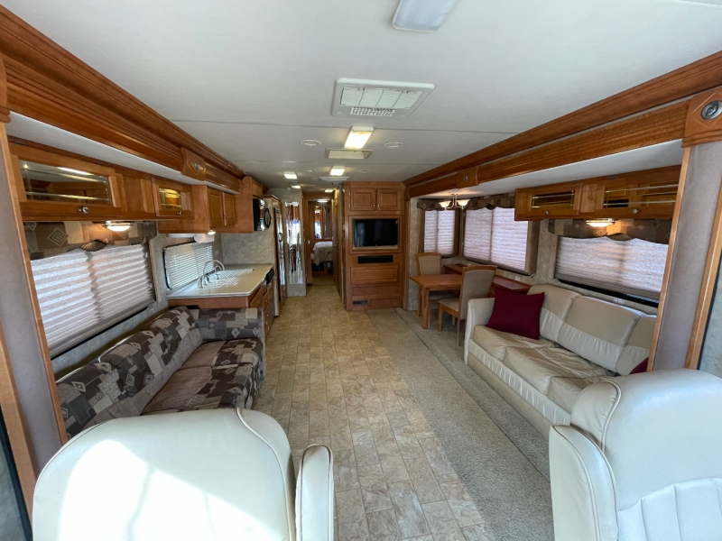 Gulf Stream Crescendo 2008 price $59,950