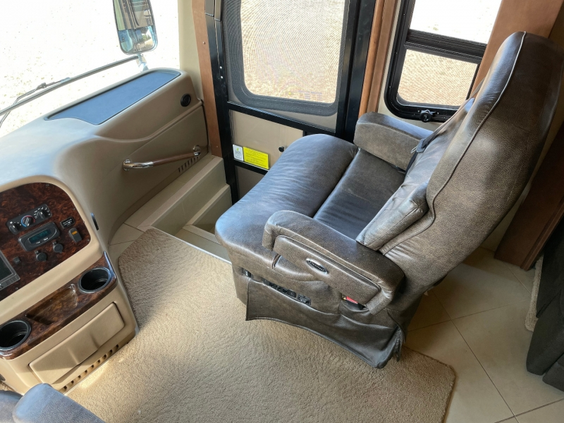 Entegra Coach Anthem 2011 price $169,950