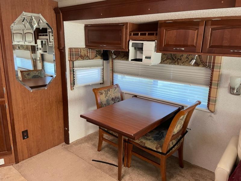 Winnebago Itaska Horizon 2001 price $49,950