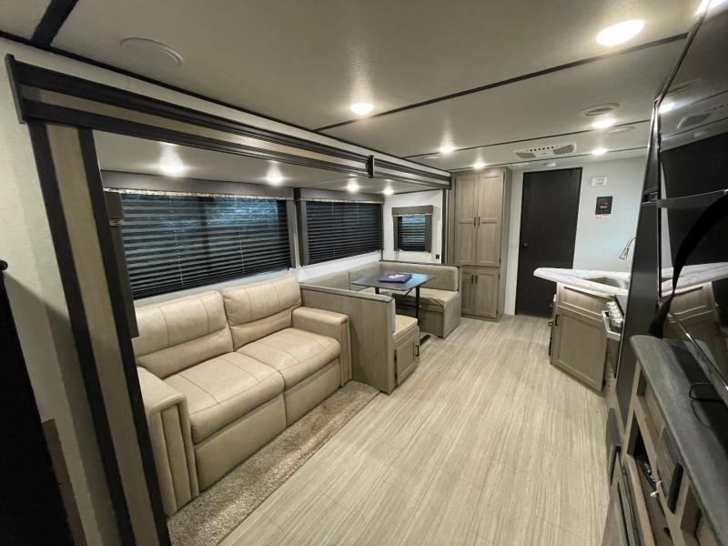 Keystone HideOut Luxury Series / Bunk House 2020 price $25,500