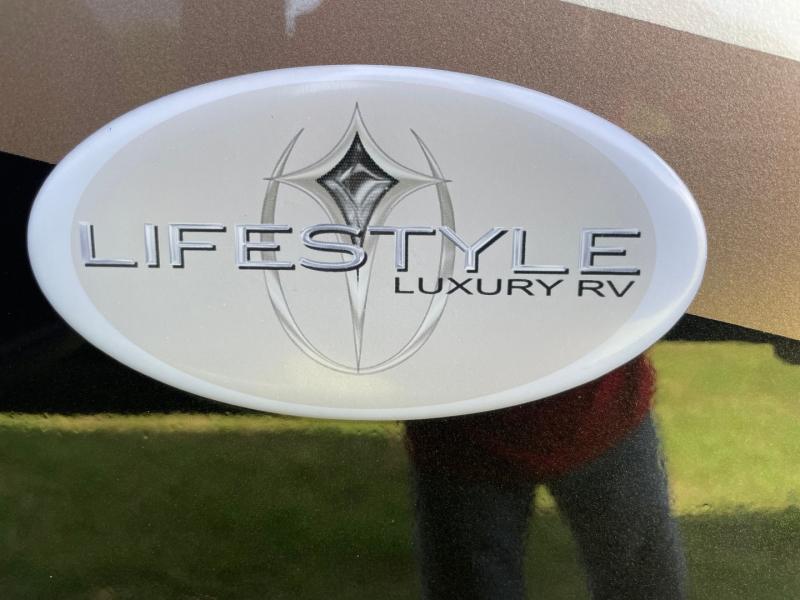 Lifestyle Luxury RV LS38RS 2015 price $54,950