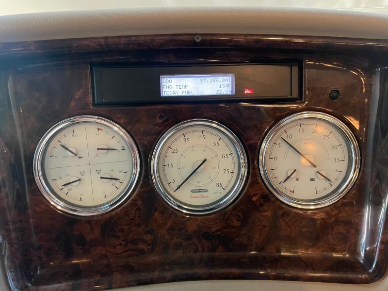 Jayco Insignia 2010 price $99,950