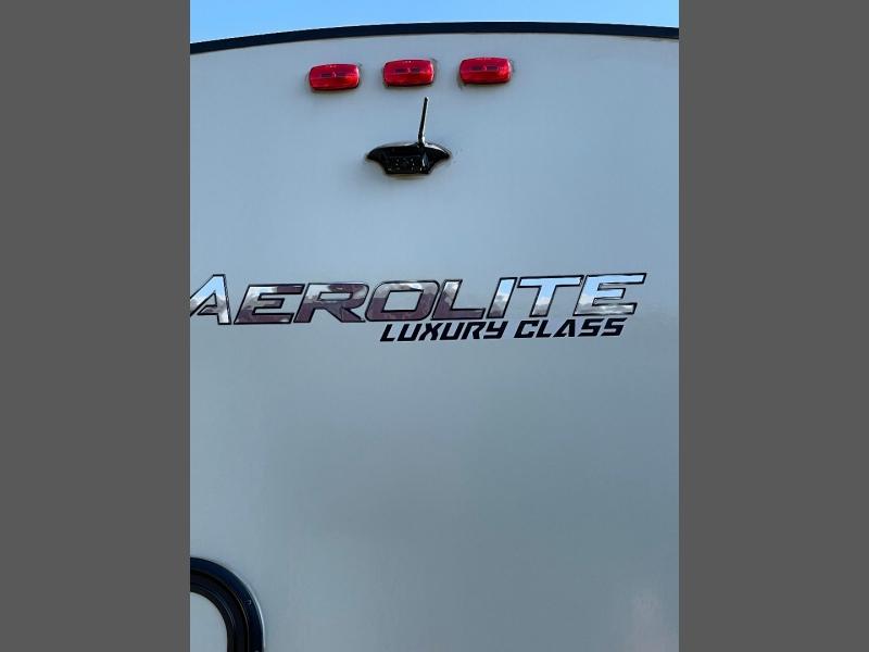 Dutchmen Aerolite Luxury Class 2018 price $27,500