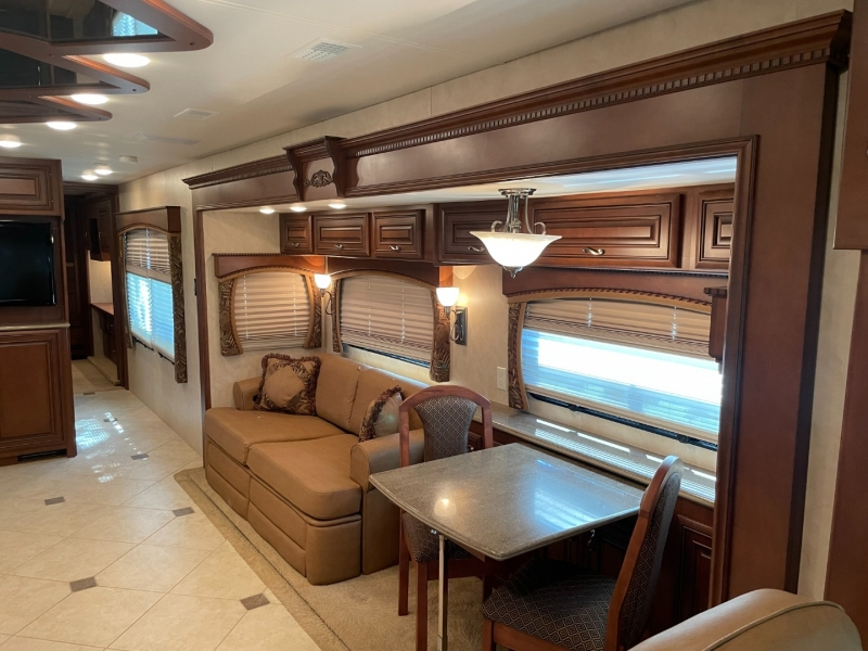 Entegra Coach Aspire 2011 price $149,950