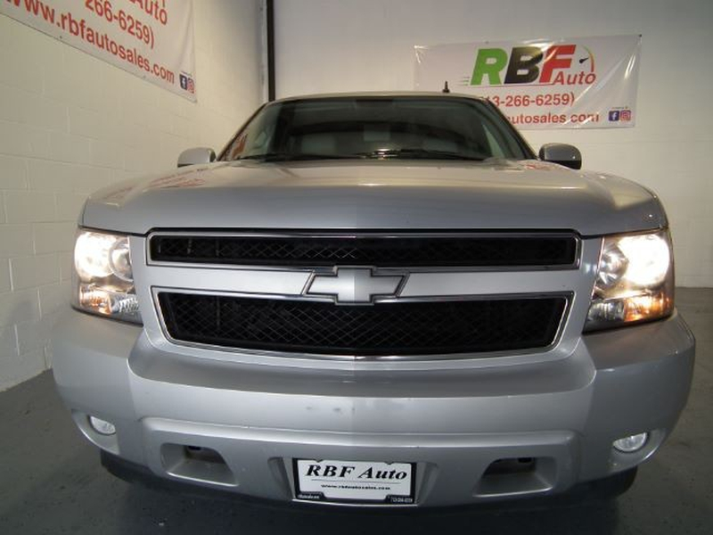 Chevrolet Tahoe 2013 price $15,995 Down