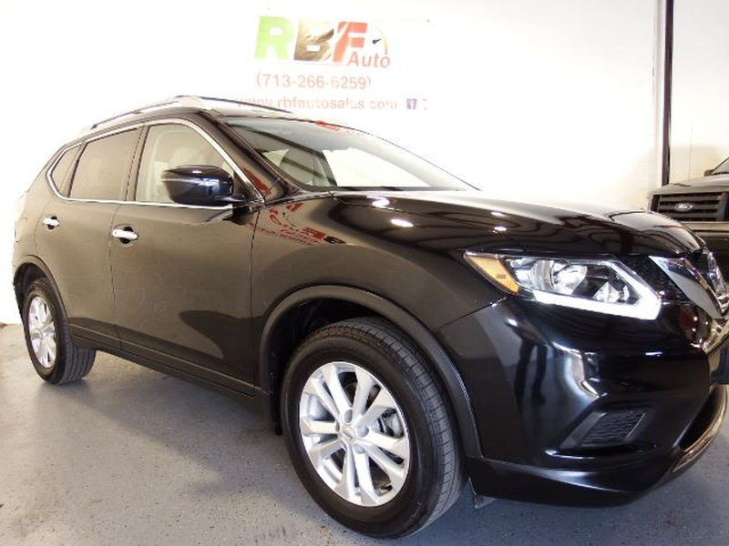 Nissan Rogue 2016 price $16,495 Cash