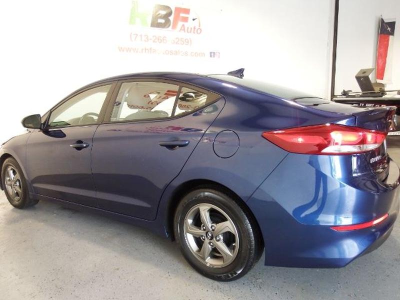 Hyundai Elantra 2018 price $12,495 Down