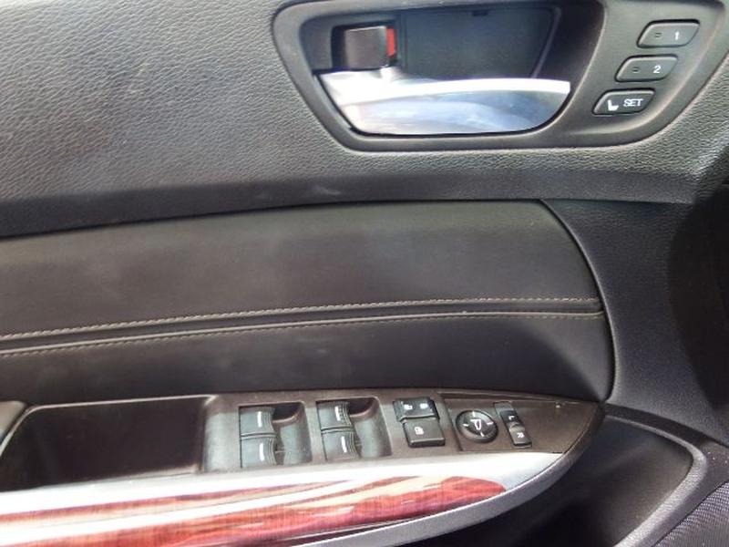 Acura TLX 2017 price $17,995