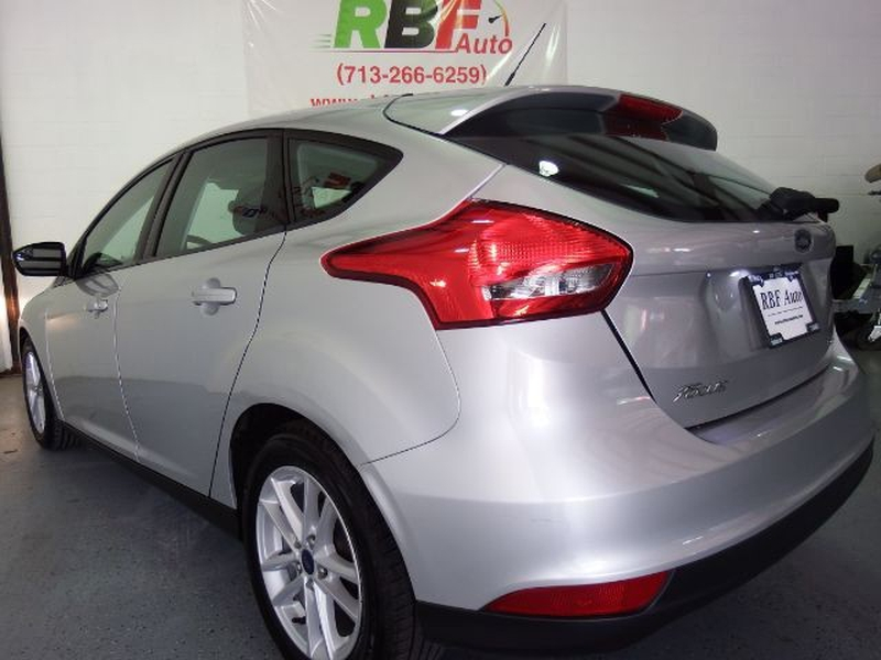 Ford Focus 2018 price $12,495