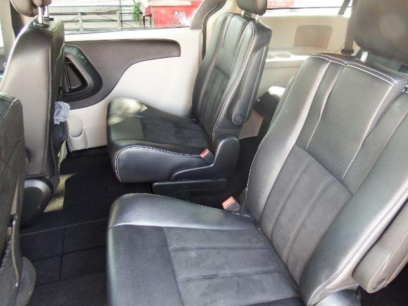 Dodge Grand Caravan 2019 price $16,995