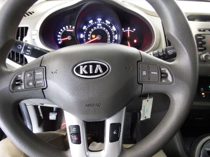 Kia Sportage 2012 price $8,495