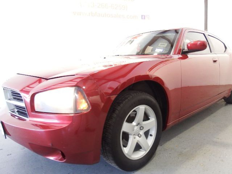 Dodge Charger 2010 price 5995