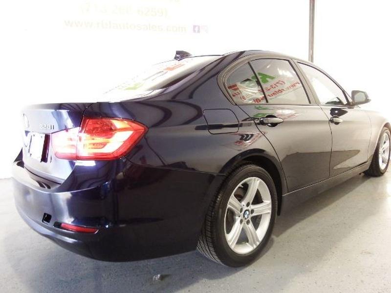 BMW 3-Series 2013 price $12,995