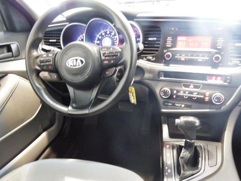 Kia Optima 2014 price $12,995