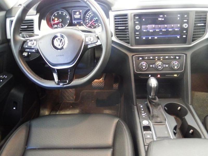 Volkswagen Atlas 2019 price $26,995