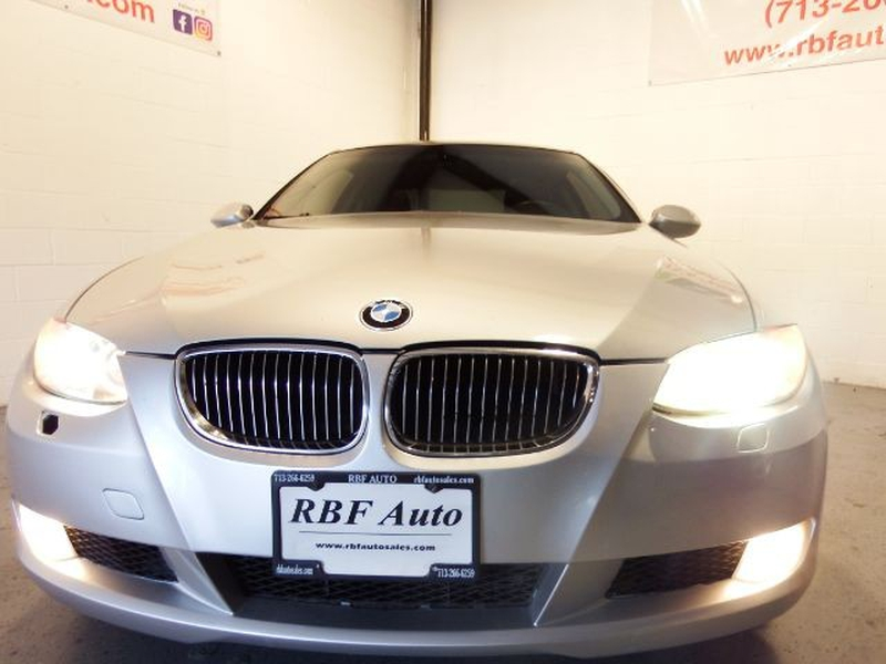 BMW 3-Series 2009 price $7,495