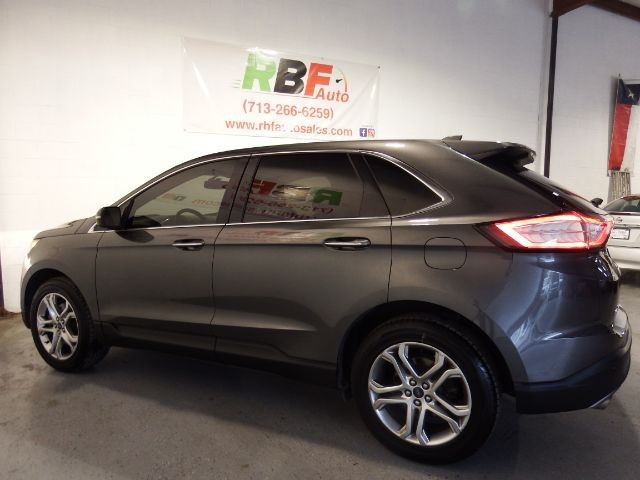 Ford Edge 2016 price $18,995