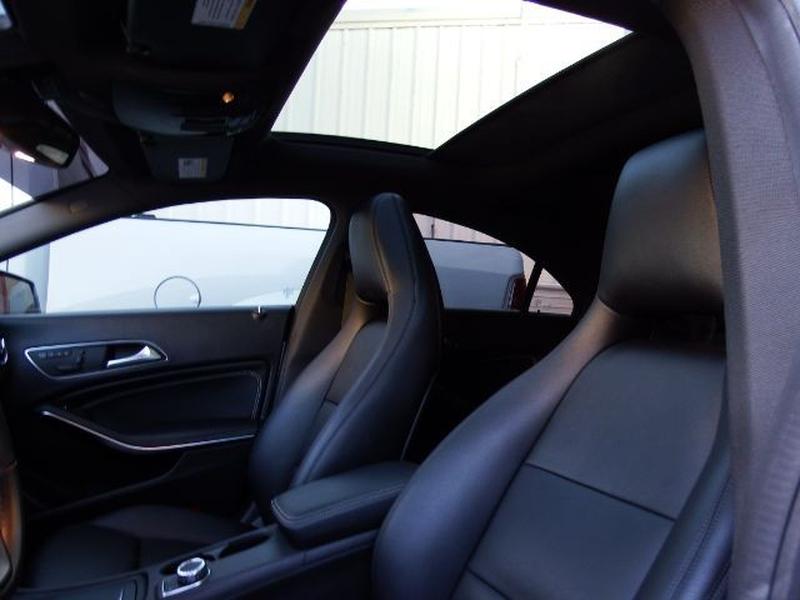 Mercedes-Benz CLA-Class 2014 price $17,995